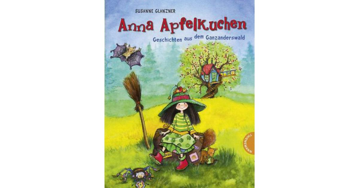 Anna Apfelkuchen, Geschichten aus dem Ganzander...