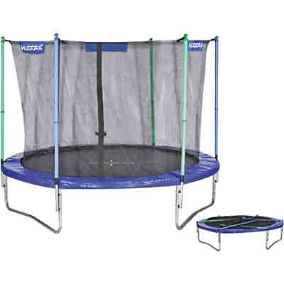 trampoline f r kinder und erwachsene g nstig online kaufen mytoys. Black Bedroom Furniture Sets. Home Design Ideas