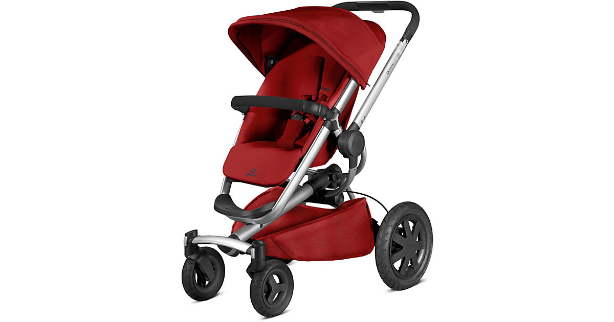 Quinny · Quinny Kinderwagen Buzz Xtra Red rumour