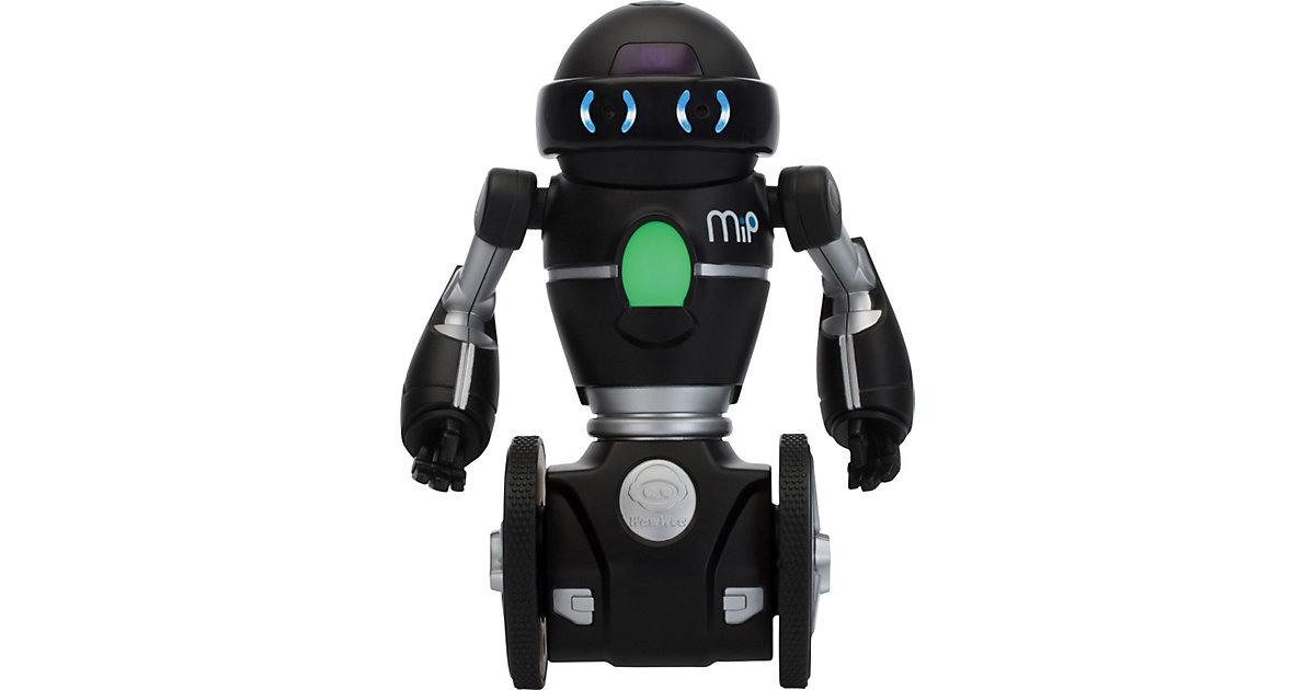 WowWee MiP Blancier-Roboter schwarz