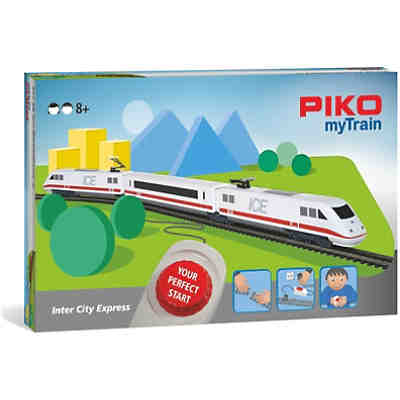 PIKO myTrain Start-Set InterCityExpress