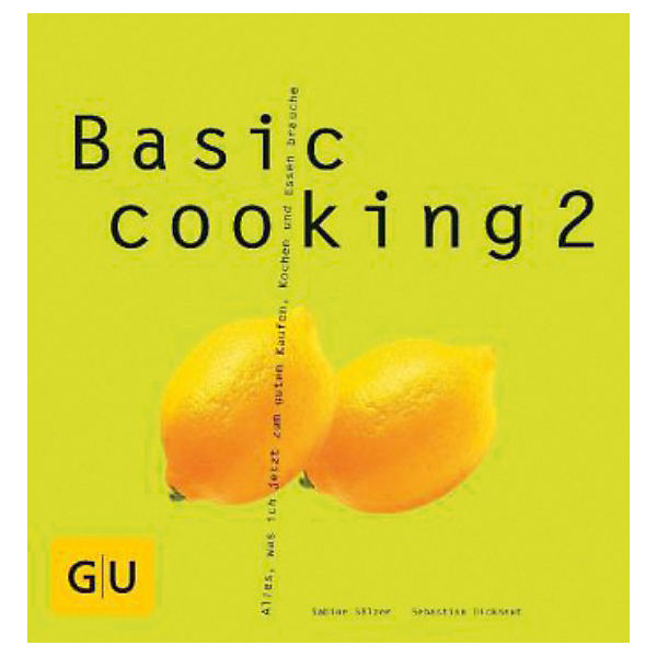 Basic Cooking 2
