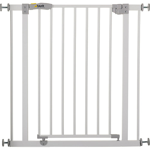 Türschutzgitter Open´n Stop Safety Gate, weiß, 74 – 81,5 cm Gr. 82 | 04007923597026