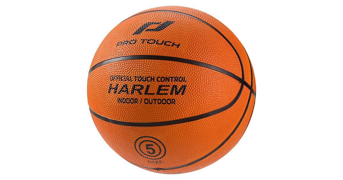 Pro Touch · Basketball Harlem, Gr. 5
