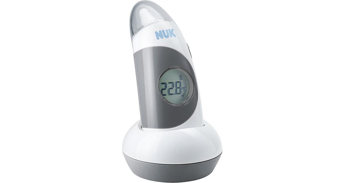 NUK · NUK Baby Thermometer 2 in 1 mit Infrarotsensor
