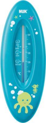 Badethermometer Babythermometer Baby Badewanne Thermometer Kinder Bad rosa blau