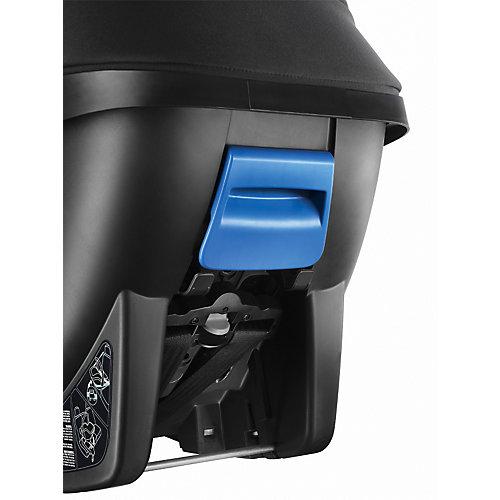Автокресло RECARO Privia, 0-13 кг, black - черный от RECARO