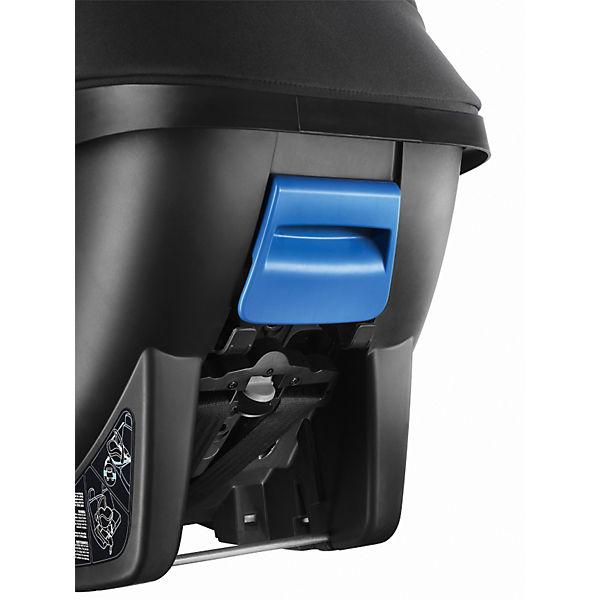 Автокресло RECARO Privia, 0-13 кг, black