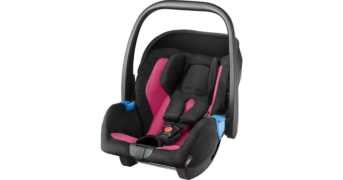 Recaro · RECARO Babyschale Privia Pink