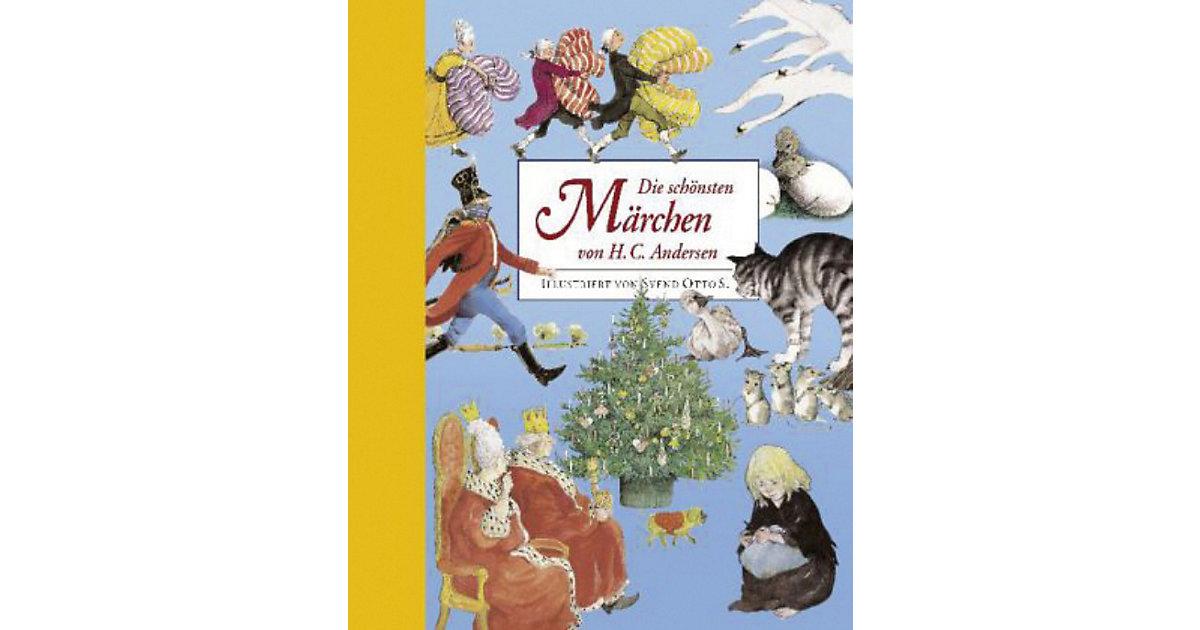Ueberreuter · Die schönsten Märchen von H. C. Andersen