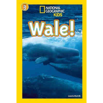 National Geographic Kids: Wale, Teil 10