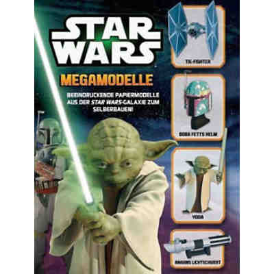 Star Wars Megamodelle