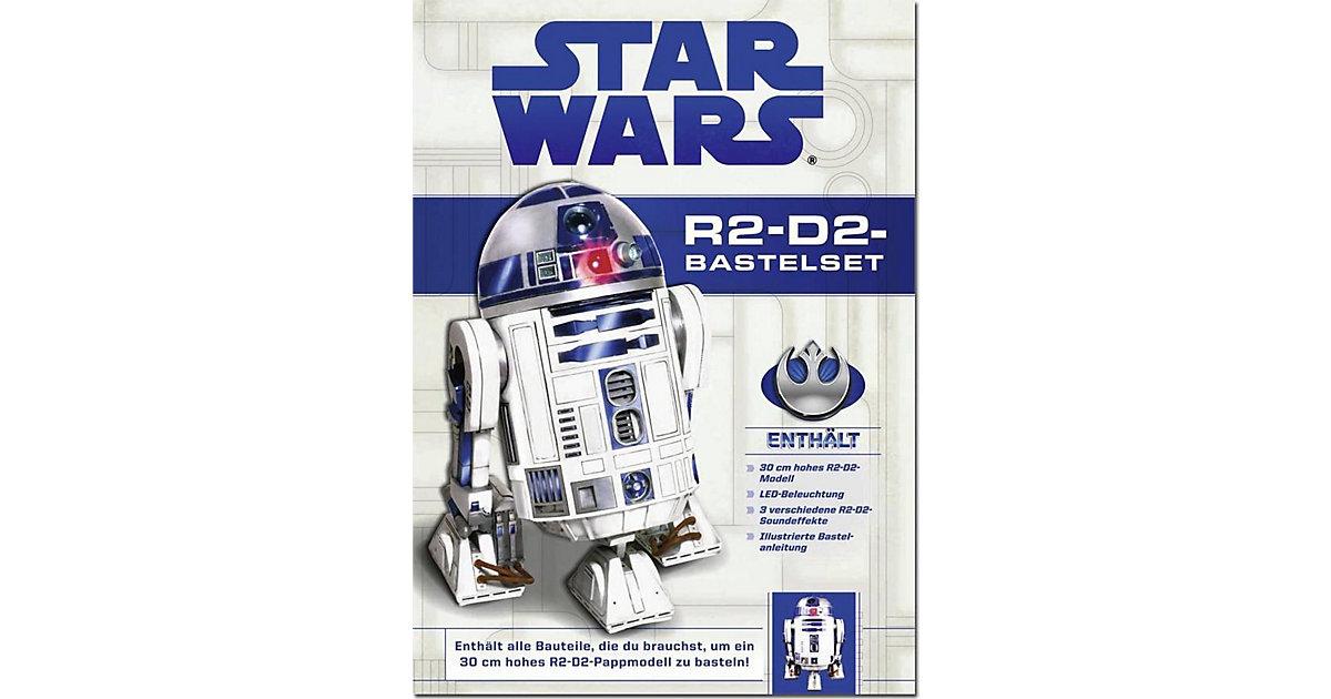 Panini Verlag · Star Wars R2-D2-Bastelset