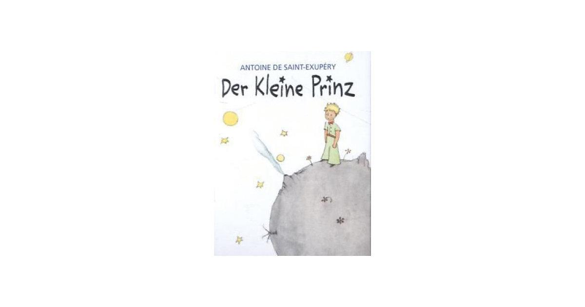 Der Kleine Prinz: Miniaturausgabe