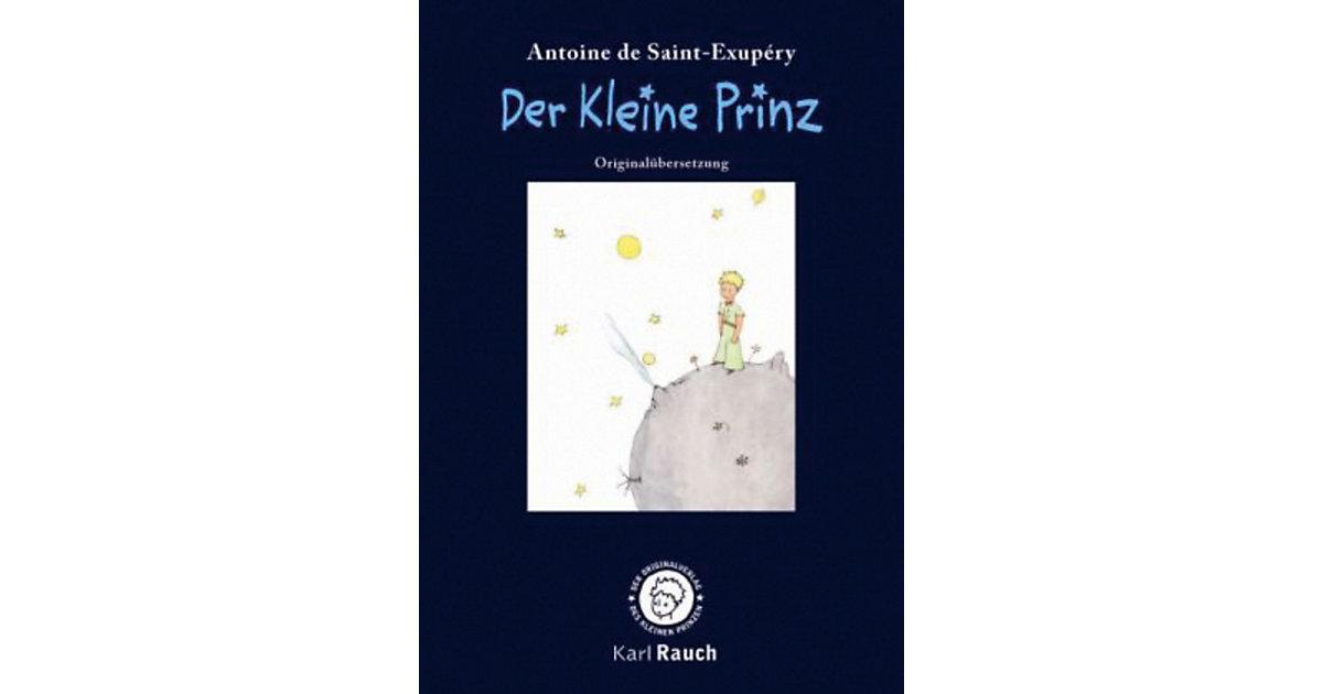 Der Kleine Prinz: Mini-Ausgabe