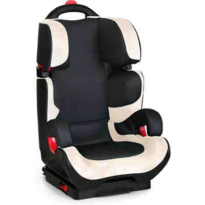 Auto-Kindersitz Bodyguard Plus, black/beige, 2017