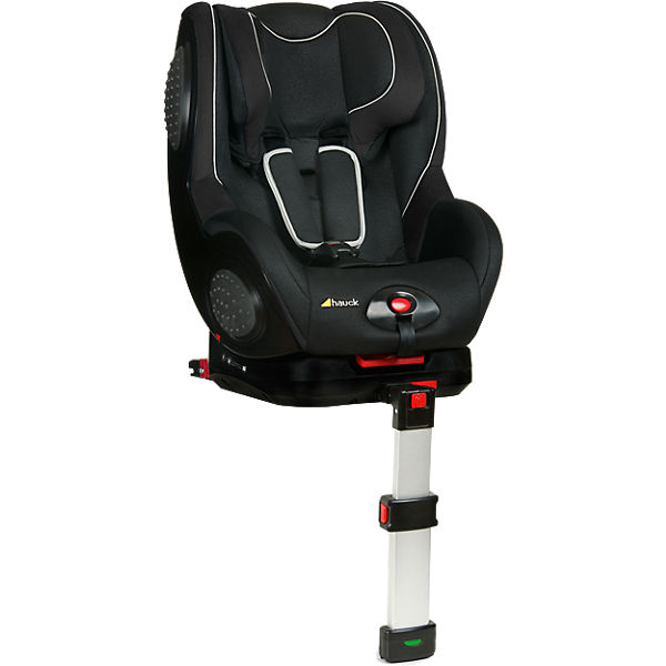 Auto-Kindersitz Guardfix, black/black, 2017