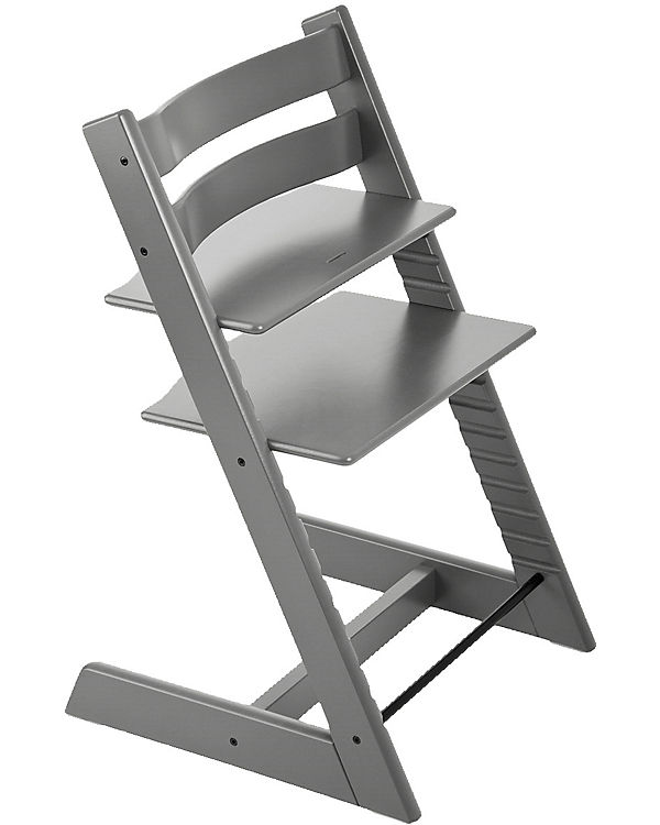 Tripp Trapp® Hochstuhl, Classic Collection, Storm Grey, Stokke