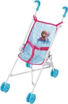 Die Eiskönigin Puppenwagen
