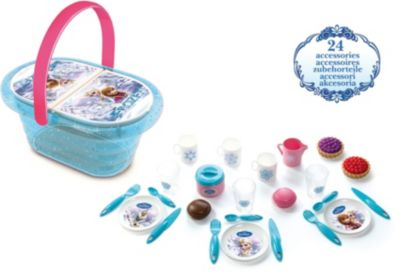 Die Eiskönigin Picknick-Korb