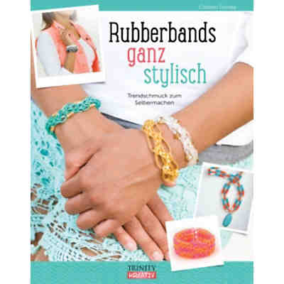 Rubberbands ganz stylisch