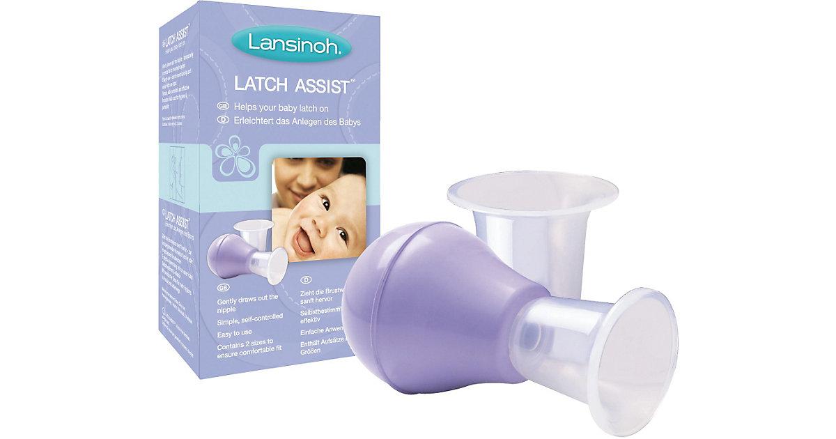 Lansinoh · Brustwarzenformer