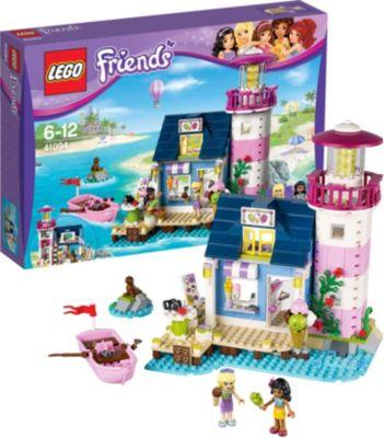 LEGO 41094 Friends: Heartlake Leuchtturm