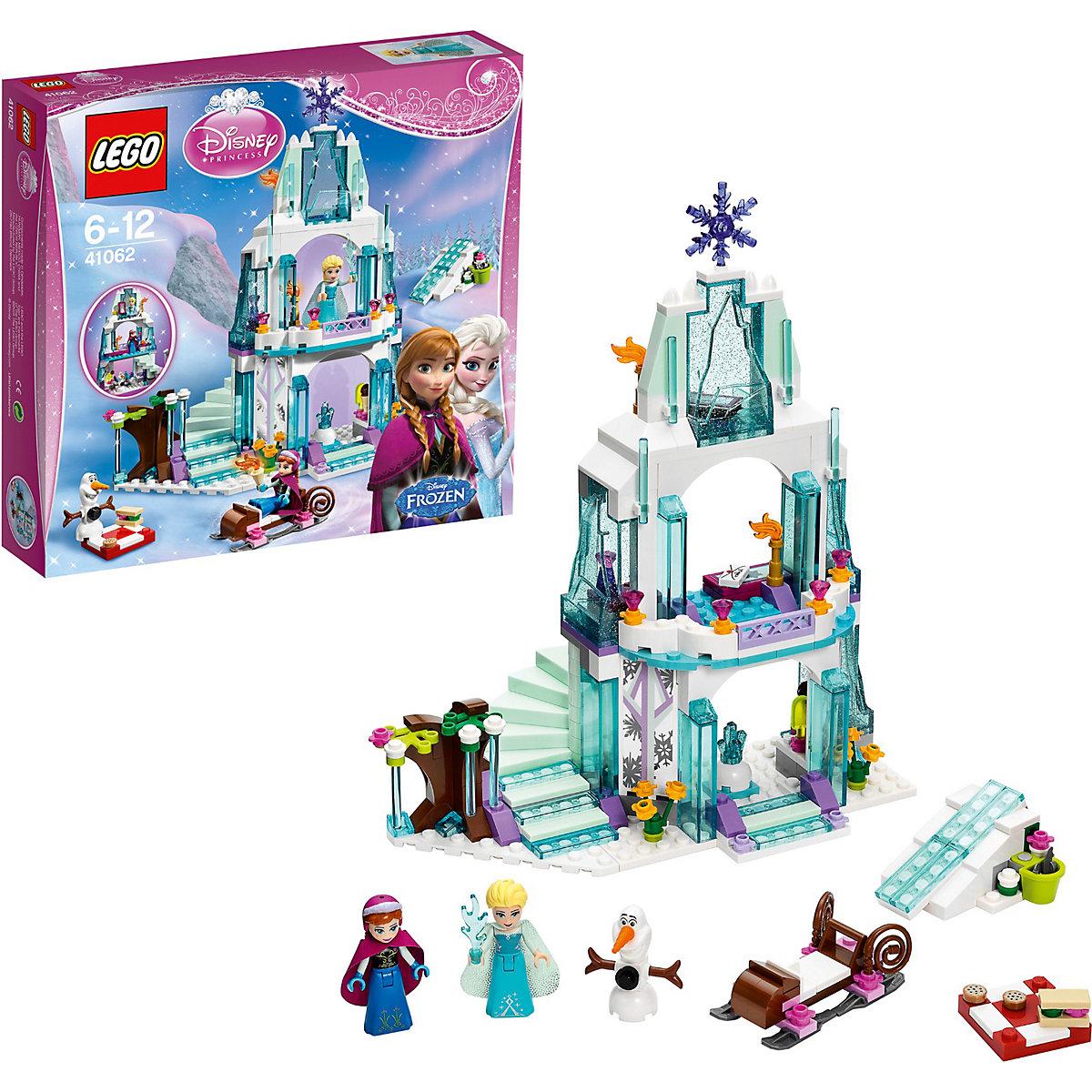 Lego Eiskönigin