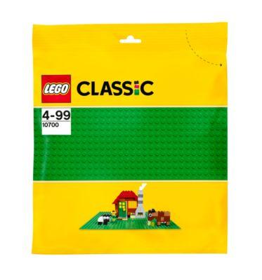 LEGO Bau- & Konstruktionsspielzeug lego platten grün