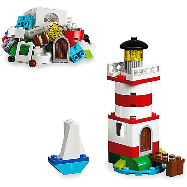 LEGO  10692: Набор для творчества