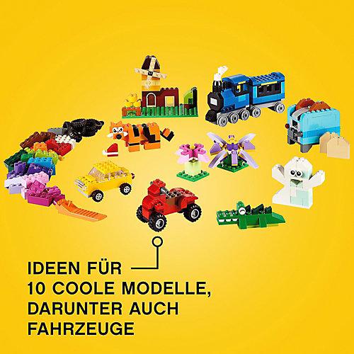 LEGO 10696: Набор для творчества среднего размера от LEGO