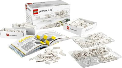 LEGO 21050 Architecture: Studio