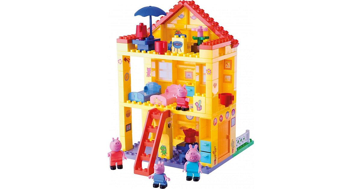 PlayBIG Bloxx - Peppa Wutz Peppas Haus