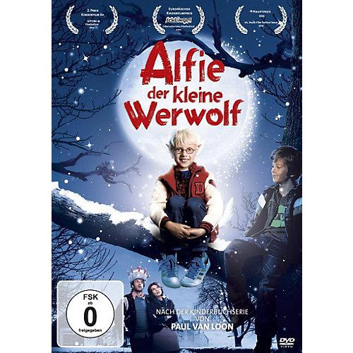 Alfie, der kleine Werwolf - (DVD) jetztbilligerkaufen
