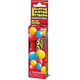 """Паста для изготовления воздушных шаров 4M """"Шалтай - Болтай"""" красная"""