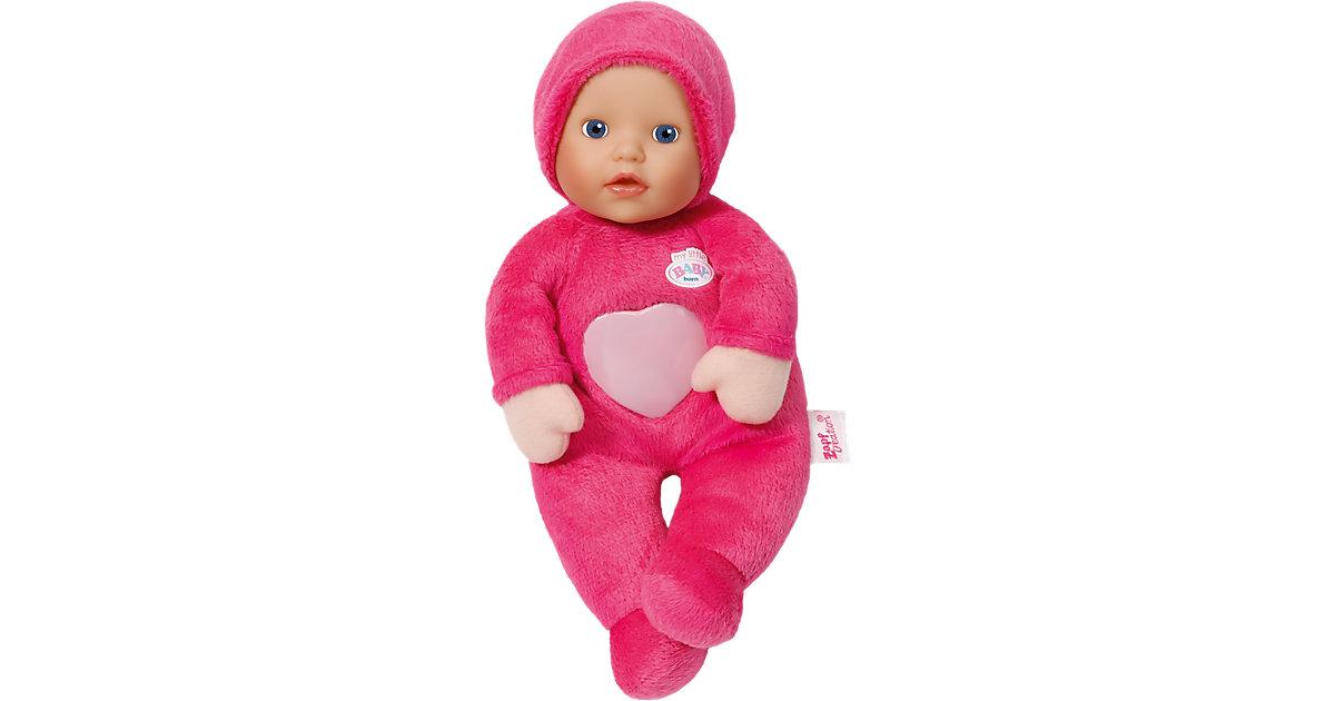 BABY born® First Love Babypuppe inkl. Nachtlicht, 30 cm