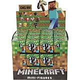 Фигурка  Minecraft, в закрытой упаковке