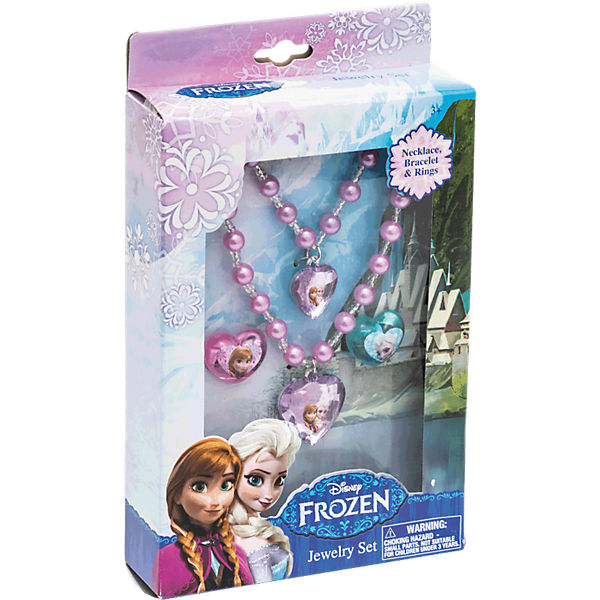 Schmuck-Set Disney Princess Frozen