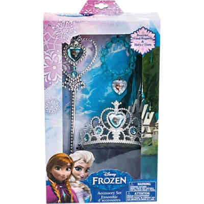 Prinzessin-Set Disney Princess Frozen