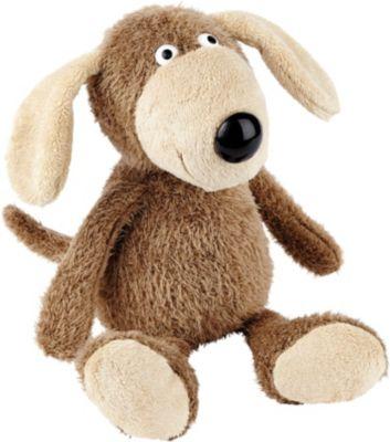 Sigikid 38446 Sweety Hund, 40cm