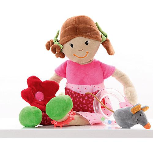 Развивающая игрушка Sigikid Кукла, 36 см от Sigikid