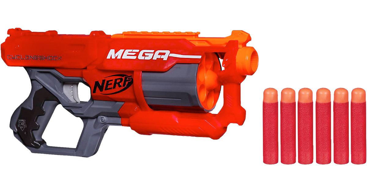 NERF N-Strike Elite MEGA Cyclone Shock