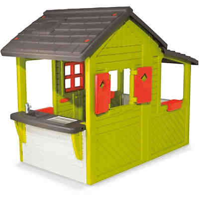 Neo Floralie Spielhaus Smoby Mytoys