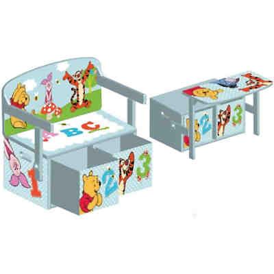 sitzbank mit stauraum wei kidkraft mytoys. Black Bedroom Furniture Sets. Home Design Ideas