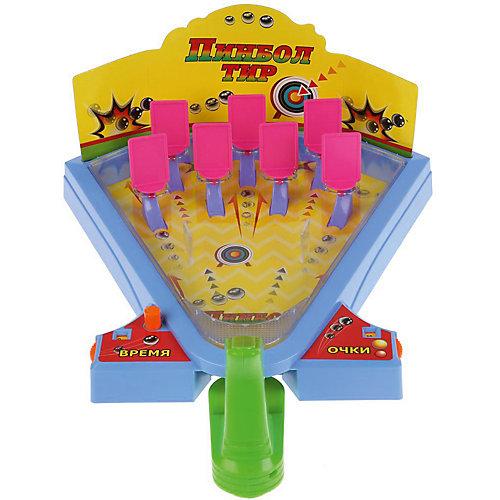 Настольная игра Играем Вместе Пинбол тир от Играем вместе