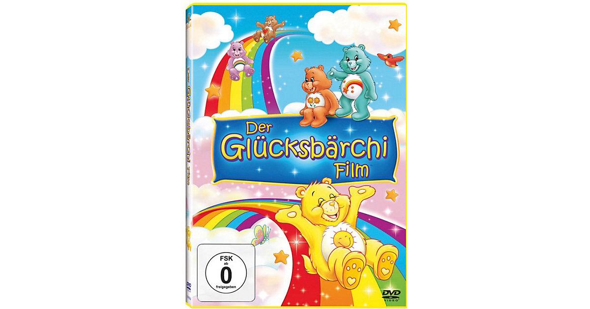 DVD Der Glücksbärchi Film