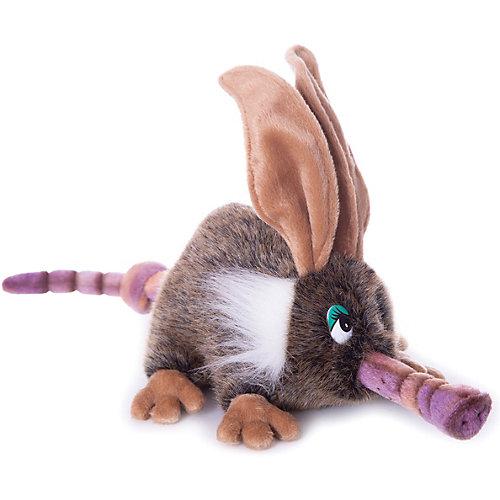 """Мягкая игрушка Hansa """"Древние и фантастические животные"""" Лесной троль девочка, 43 см от Hansa"""