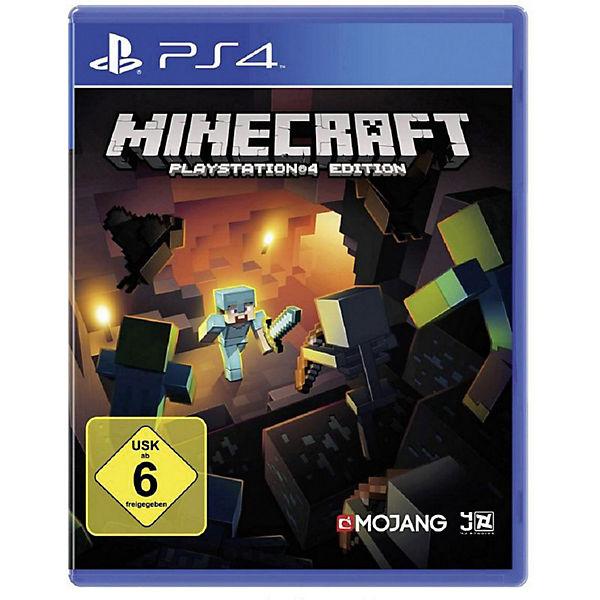 PS Minecraft Minecraft MyToys - Minecraft spiele suchen