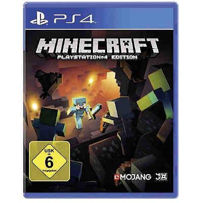 PS Minecraft Minecraft MyToys - Minecraft spielen lernen