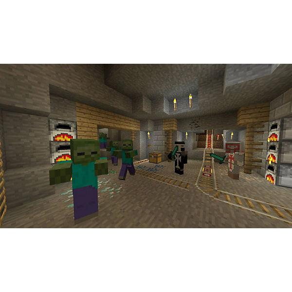 PS Minecraft Minecraft MyToys - Minecraft spiele kostenlos spielen